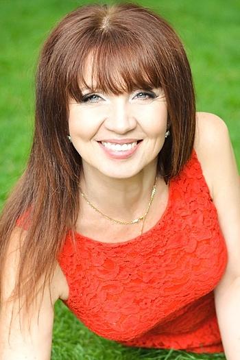 Svetlana age 41