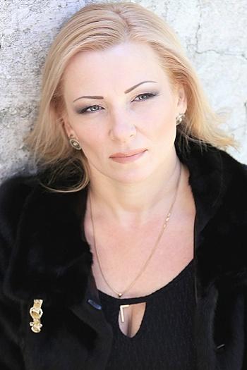 Elena age 45