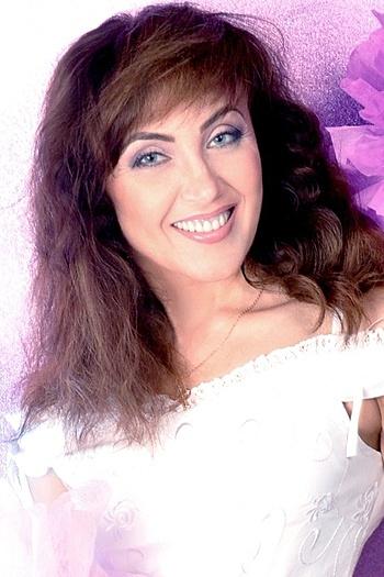 Margarita age 50