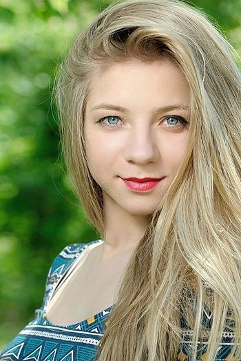 Sofiya age 20