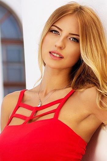 Eugenia age 23