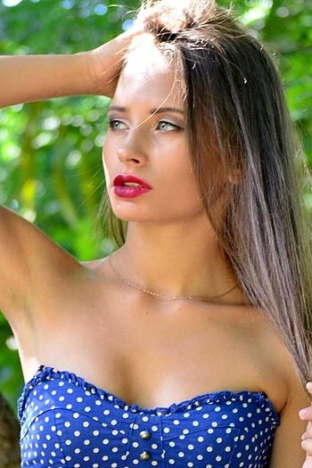 Mariana age 20