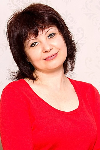 Svetlana age 49