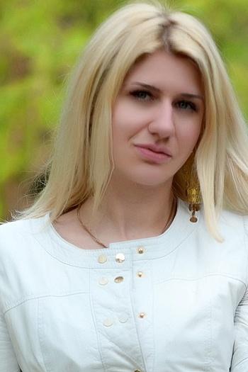 Viktoriya age 35