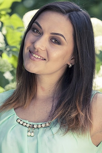 Tatiana age 26