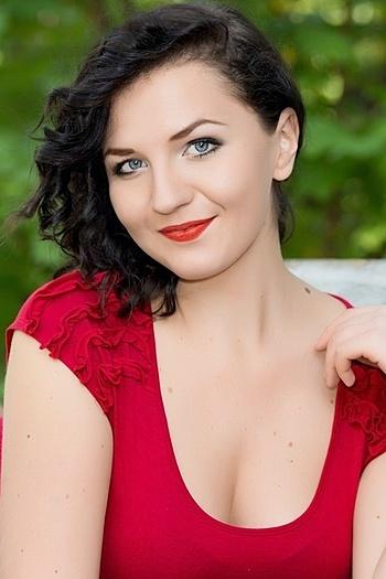 Olya age 25