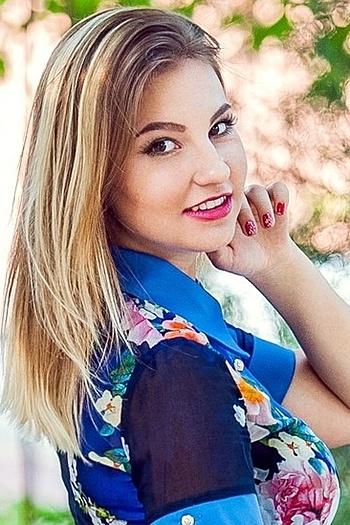 Ulia age 20