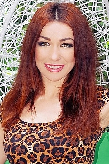 Tatiana age 31