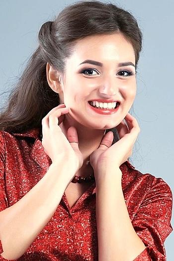 Olga age 24
