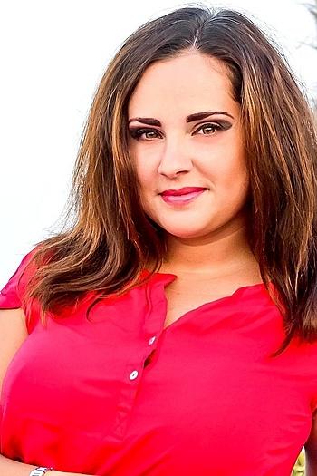 Ekaterina age 29