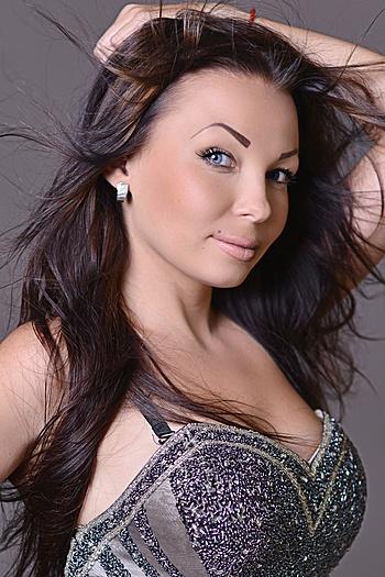 Olga age 30