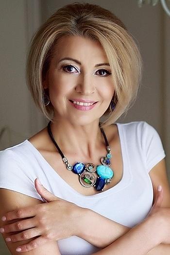 Nina age 54