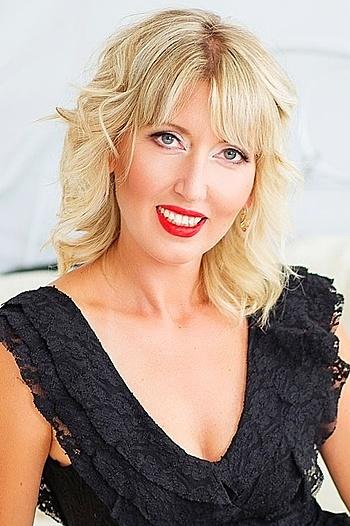 Luydmila age 45