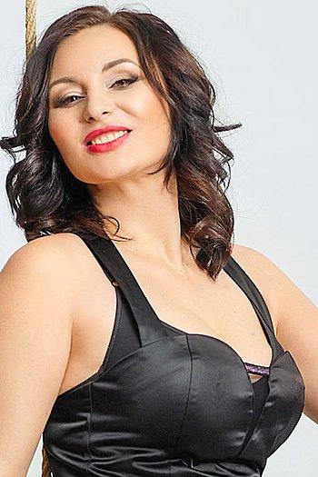 Olga age 37