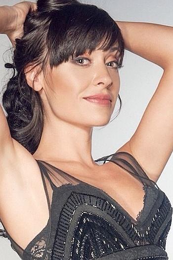 Evgenia age 33