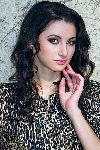 Alena age 22