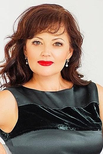 Tatiana age 57