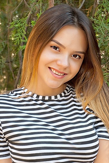 Olga age 21