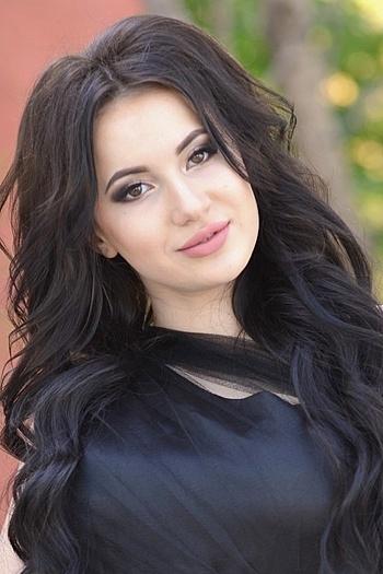 Nadezhda age 20