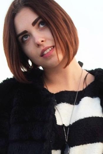 Irina age 21