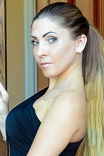 Svetlana age 30