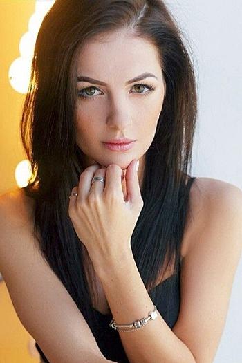 Nadejda age 31