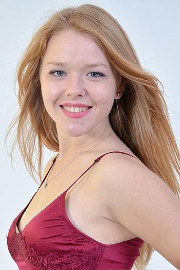 Ekaterina age 20