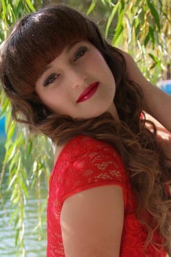 Tatiana age 21