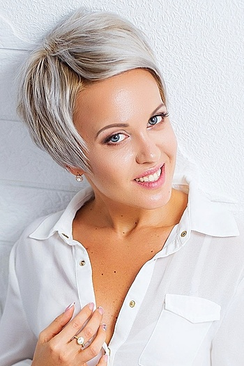 Albina age 36