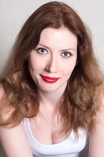 Ksenia age 35