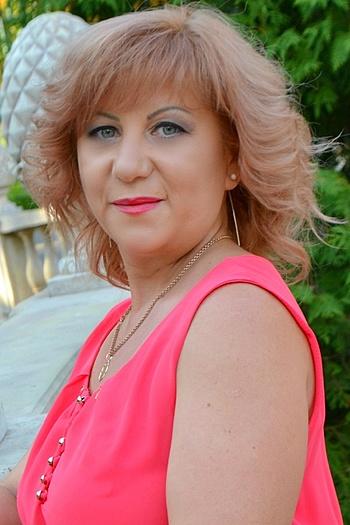 Tatiana age 43