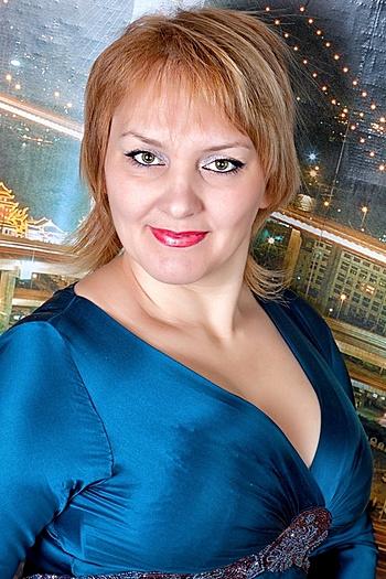 Marina age 39