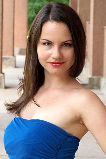Daria age 29