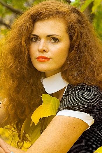 Eugenia age 33