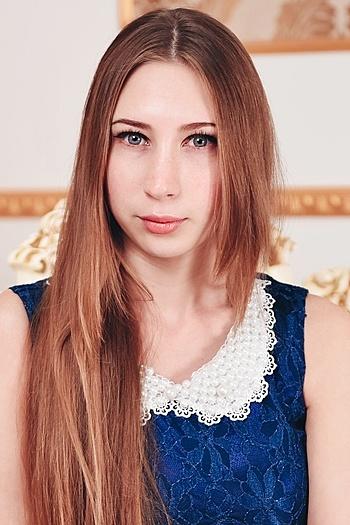 Dasha age 22
