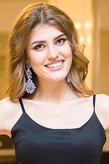 Svetlana age 25