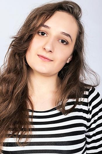 Anastasia age 21
