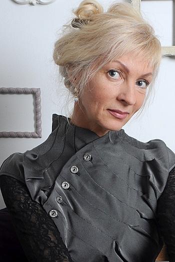Olga age 45