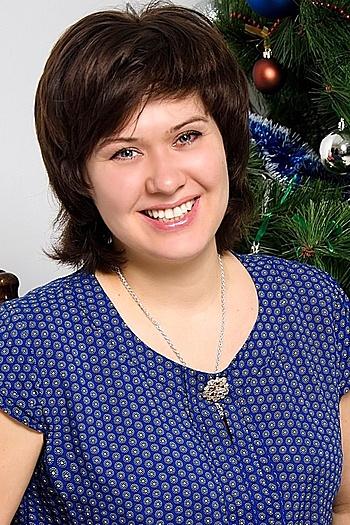 Lyudmila age 35
