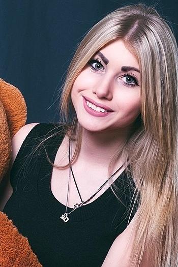 Tatiana age 19