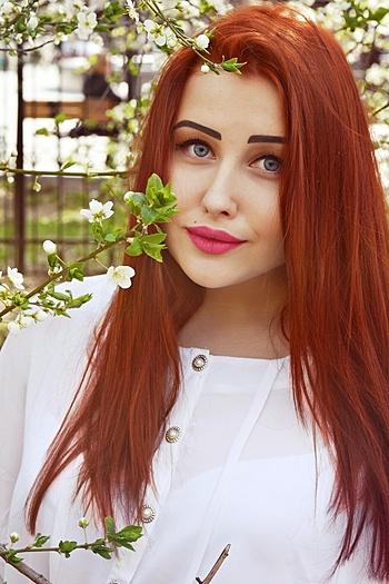 Daria age 21