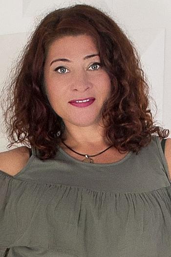 Olga age 48