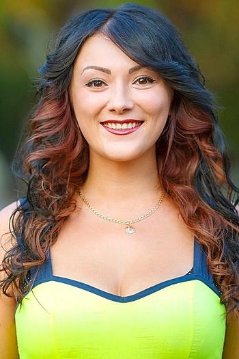 Irirna age 27