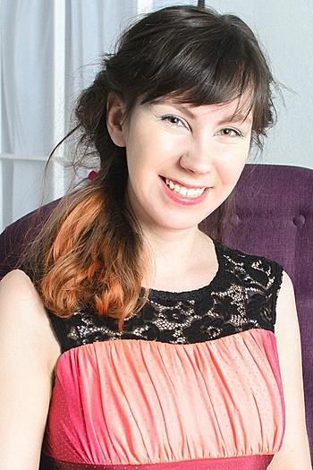 Yulia age 23
