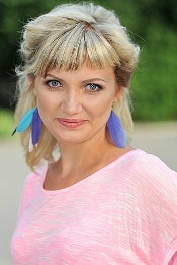 Irina age 37