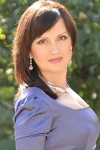 Victoria age 40