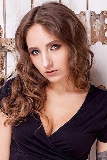 Arina age 21