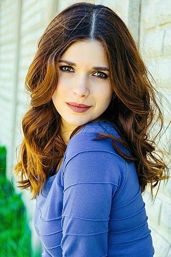 Lena age 27