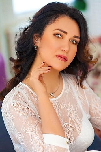 Yana age 45