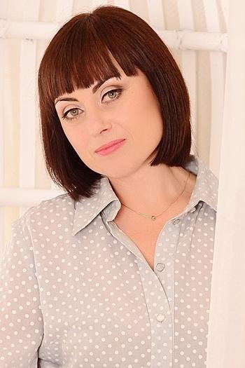 Lyudmila age 44